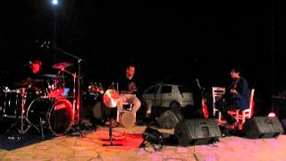 laroz - Itamar Doari - tomer moked - amit carmeli - in paros greece - 2