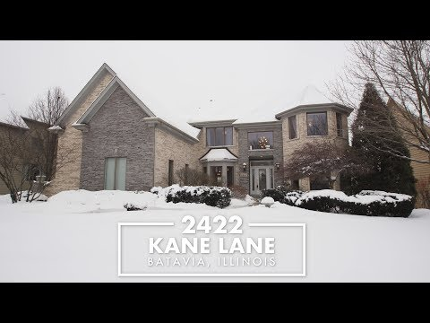 Welcome To 2422 Kane Ln, Batavia, IL 60510 | Presented By Alice Chin