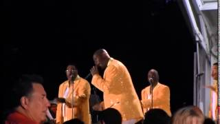 Shadows of the 60's (Temptations tribute) - Beauty Is Only Skin Deep