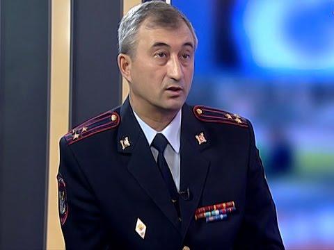 Начальник МВД на транспорте Петр Шевелев: граждане не рады досмотрам, но это просто необходимо