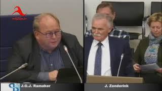 Dalfsen: Raadscommissie van 20 november 2017