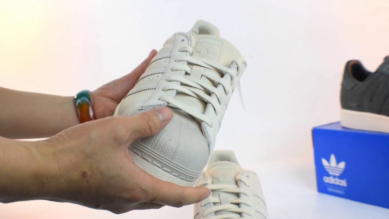 Giày thể thao thời trang nam Adidas Superstar Sapatos