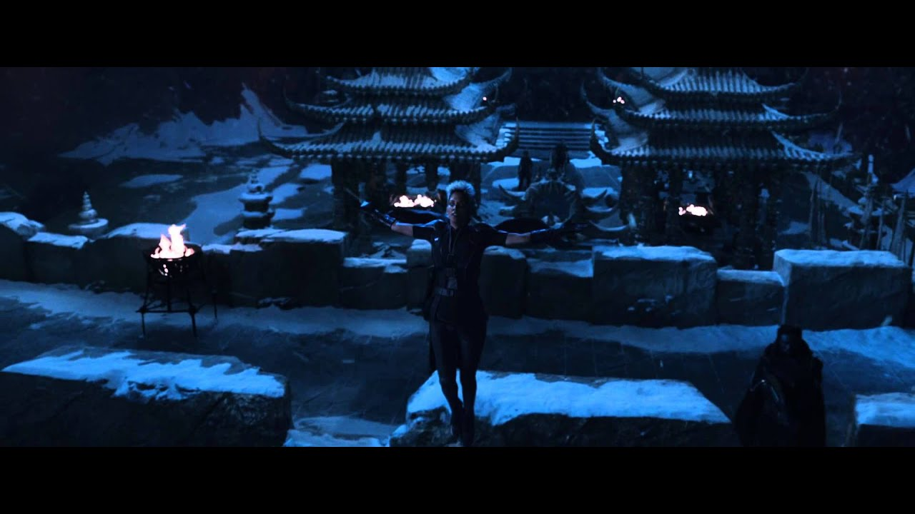 Download X-Men Days of Future Past: Future Battle