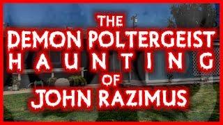 The Demon Poltergeist Haunting of John Razimus 2017 Documentary
