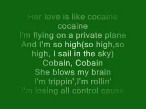 Lloyd - pusha lyrics