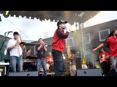 I-Fire @ HolstenBrauereiFest LIVE Urlaub zu Hause,  Holsten-Brauerei HH, 28.05.2011