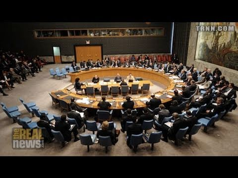 Does UN Charter Allow Libyan No-Fly Zone?