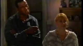 UK Gold 2 (4th August 2000) - EastEnders Cliffhanger & Full Closing Credits 22nd September 1994
