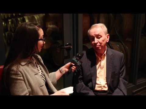AL STEWART TOUR in NYC City Winery interview w/PAVLINA
