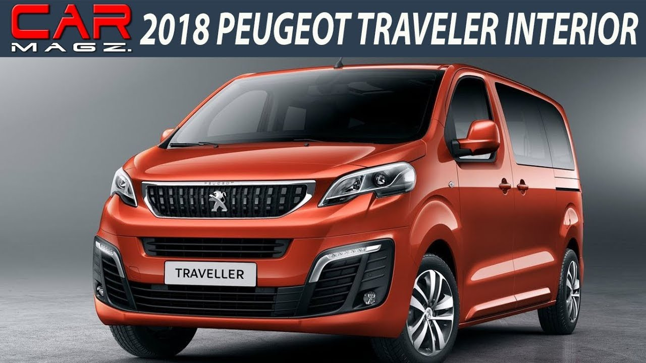 2018 peugeot traveler specs interior and price youtube. Black Bedroom Furniture Sets. Home Design Ideas