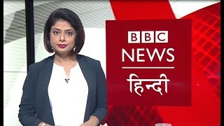 After New Zealand, shooting in Utrecht, Netherlands: BBC Duniya with Sarika (BBC Hindi)