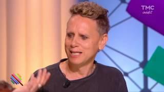 Depeche mode - Interview (Vers La Révolution, RTL, 2017)