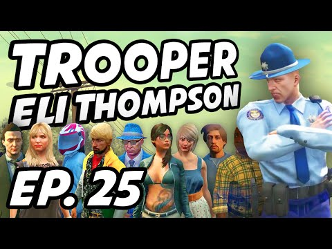 Sheriff Eli Thompson Dailys | Ep. 25 |...