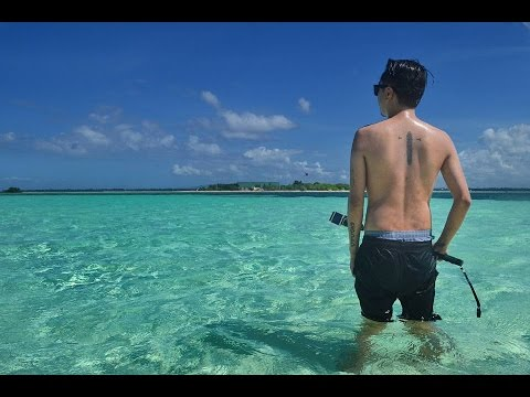 BOHOL/PANGLAO Adventure in 90 Seconds