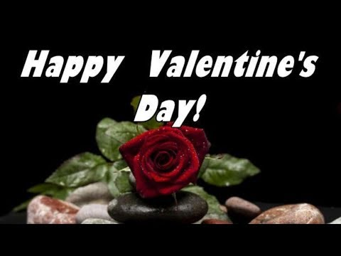Happy valentines day my dear friend images