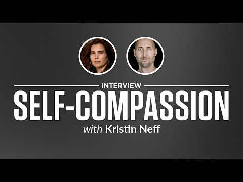 Interview: Self-Compassion with Kristin Neff