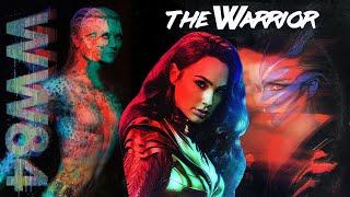 Wonder Woman 1984 - The Warrior (Scandal ft. Patty Smyth)