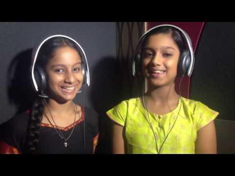 "Sindhuja & Mrinalini ""Radhe Govinda"""