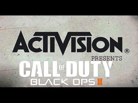 Game Film - Black Ops (от первого лица)