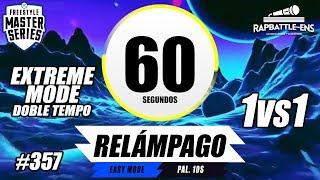🎤🔥Base de Rap Para Improvisar Con Palabras🔥🎤 | CONTADOR FORMATO FMS (FMS CHILE ) #357