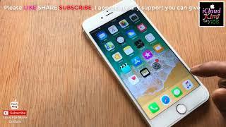 March 2018, iPhone Unlock iCloud Lock 2 min Successful Method