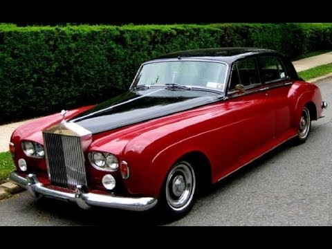 History of Rolls Royce - Rolls Royce Motor Cars (Nat Geo His