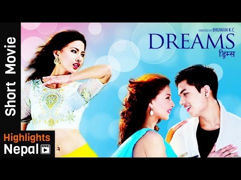 DREAMS | Movie In 14 Minute | Anmol K.C | Samragyee RL Shah