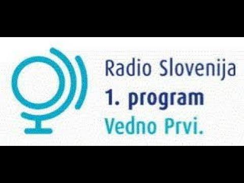 """Radio Slovenija 1 """"Prvi program"""", 918 kHz (Slovenia)"""