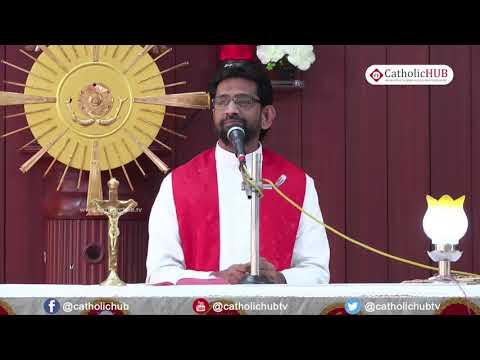 """Fruitful Life as Vincent de Paul"" by Rev.Fr.Raphael VC@Arulalayam,Ambattur,Chennai,TN. 22-12-17"