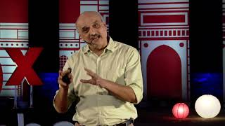 Vernacular Science: The Science of Delivery | Prof. Milind Sohoni | TEDxIITBombay