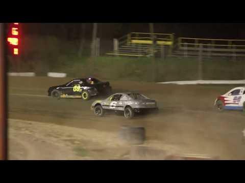 2019-05-18 | Genesee Speedway Ministock Feature | 69jr