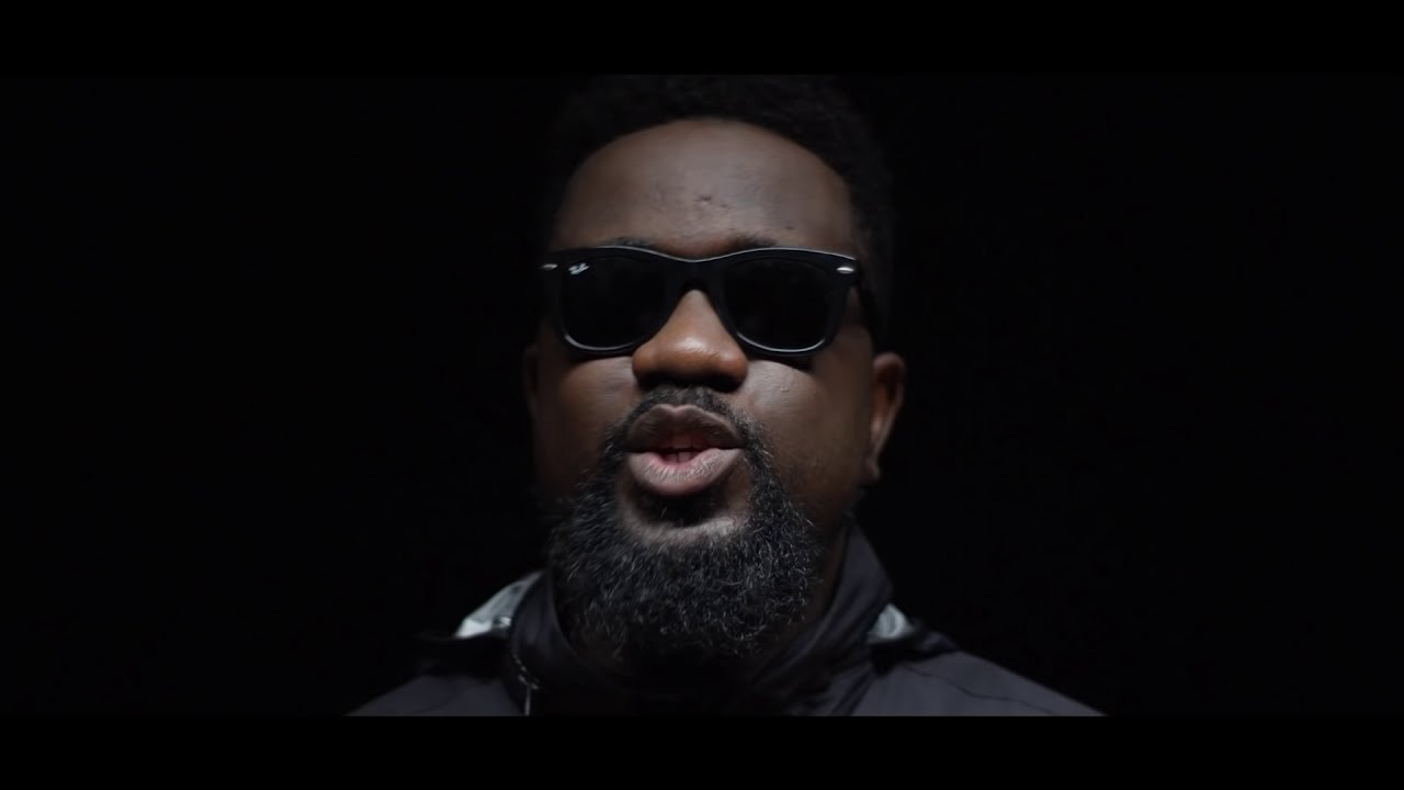 Sarkodie - Trumpet ft. TeePhlow, Medikal, Strongman, Koo Ntakra, Donzy & Pappy Kojo (Official Video)