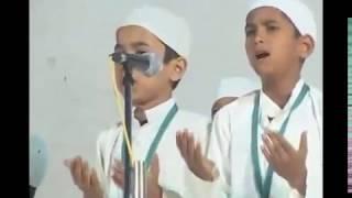 Apne Malik Ka Main Naam Lekar | Naat | JALSA 2013 | Masjid E Imania