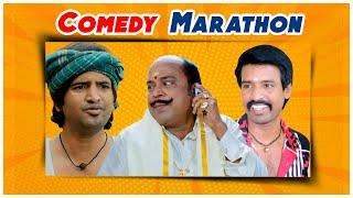Comedy Marathon   Velainu Vandhutta Vellaikaaran   Raja Rani   Vetrivel   Soori   Santhanam