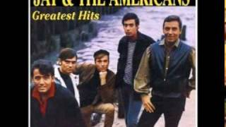 Jay and The Americans - What Will Mary Say
