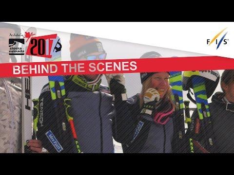 Double Ski Cross Gold for Team Sweden   FIS Freestyle Ski World Championships 2017