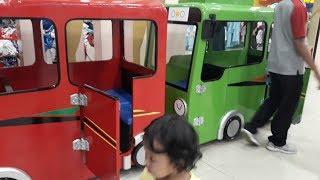 Naik Kereta Api Tayo | Lagu Anak Cicak Cicak di Dinding | Tik Tik Bunyi Hujan