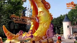 [2019] Disney Star On Parade Summer - Disneyland Paris