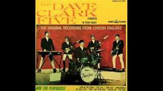 The Dave Clark Five: In Your Heart (Crown Records)