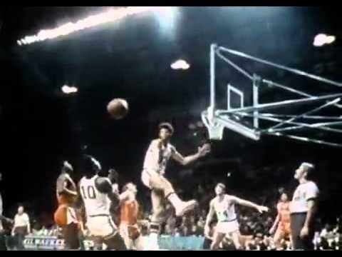 100 Mejores Jugadas NBA - 10 Mejores Tapones