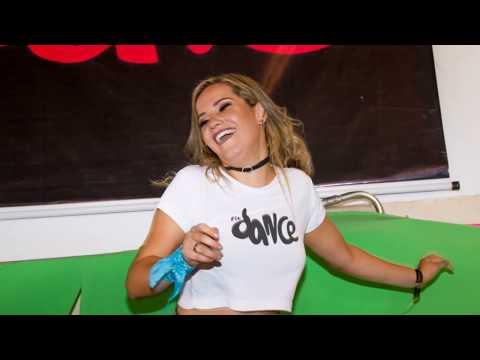 vídeo Fit Dance -  Aula especial em Santa Isabel - SP.