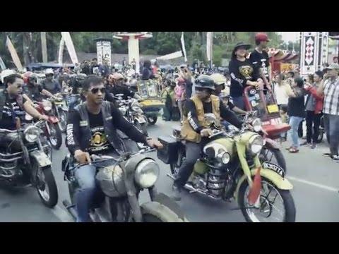 BSA Bikers