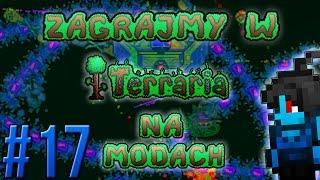 Zagrajmy w Terraria na Modach #17 - Modgazyn [1.3.4.4]