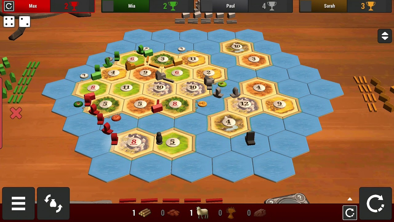 5 Essential Settlers of Catan Sites and Apps for Tips, Tricks ... on