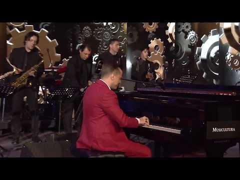 "Matthew Lee in ""Honky Tonk Train Blues""  - Musicultura 2017"