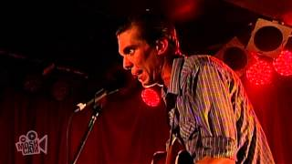 Justin Townes Earle - Mr. Mudd and Mr. Gold (Live in Sydney) | Moshcam