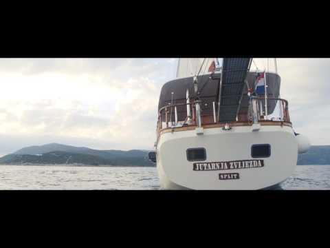 Yacht Charter in Croatia - Gulet Morning Star