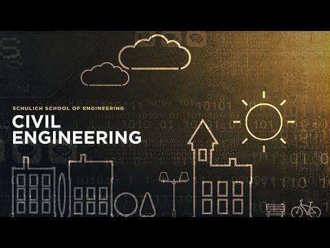 Civil Engineering At Schulich School Of Engineering