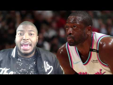 "Dwyane Wade Announces Retirement From NBA After 2018-2019 NBA Season, ""This Is My Last Dance"" Mp3"