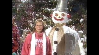 Stefanie Hertel - Weisst Du, was ein Schneemann träumt - 1993